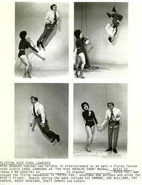 The Mike Douglas Show - 8 x 10 B&W Photo #64