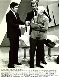 The Mike Douglas Show - 8 x 10 B&W Photo #65