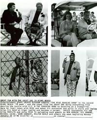 The Mike Douglas Show - 8 x 10 B&W Photo #68