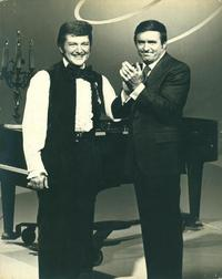 The Mike Douglas Show - 8 x 10 B&W Photo #76