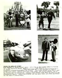 The Mike Douglas Show - 8 x 10 B&W Photo #81