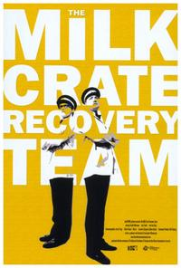 The Milk Crate Recovery Team - 11 x 17 Movie Poster - Style A