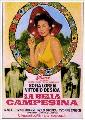 The Miller's Beautiful Wife - 27 x 40 Movie Poster - Spanish Style A