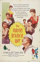 The Miller's Beautiful Wife - 11 x 17 Movie Poster - Style A