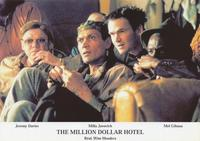 The Million Dollar Hotel - 11 x 14 Poster French Style D