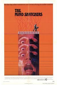 The Mind Snatchers - 11 x 17 Movie Poster - Style A