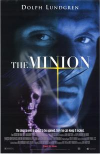 The Minion - 11 x 17 Movie Poster - Style A