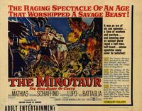 The Minotaur - 11 x 14 Movie Poster - Style A