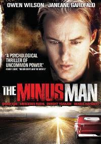 The Minus Man - 11 x 17 Movie Poster - Style B