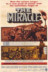 The Miracle - 11 x 17 Movie Poster - Style A