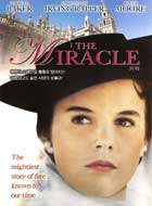 The Miracle - 11 x 17 Movie Poster - Korean Style A