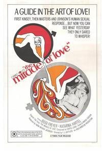 Miracle of Love - 11 x 17 Movie Poster - Style A
