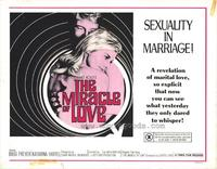 Miracle of Love - 11 x 14 Movie Poster - Style A