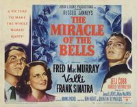 The Miracle of the Bells - 11 x 14 Movie Poster - Style A