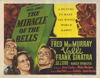 The Miracle of the Bells - 11 x 14 Movie Poster - Style B