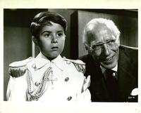 The Miracle of the White Suit - 8 x 10 B&W Photo #1
