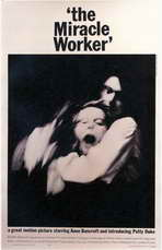 The Miracle Worker - 11 x 17 Movie Poster - Style A