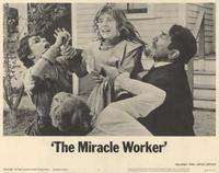 The Miracle Worker - 11 x 14 Movie Poster - Style B