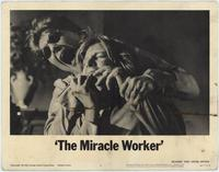 The Miracle Worker - 11 x 14 Movie Poster - Style D