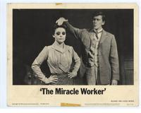 The Miracle Worker - 11 x 14 Movie Poster - Style E