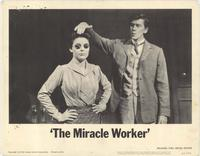 The Miracle Worker - 11 x 14 Movie Poster - Style F