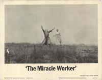 The Miracle Worker - 11 x 14 Movie Poster - Style C