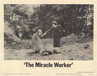 The Miracle Worker - 11 x 14 Movie Poster - Style G