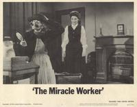 The Miracle Worker - 11 x 14 Movie Poster - Style H