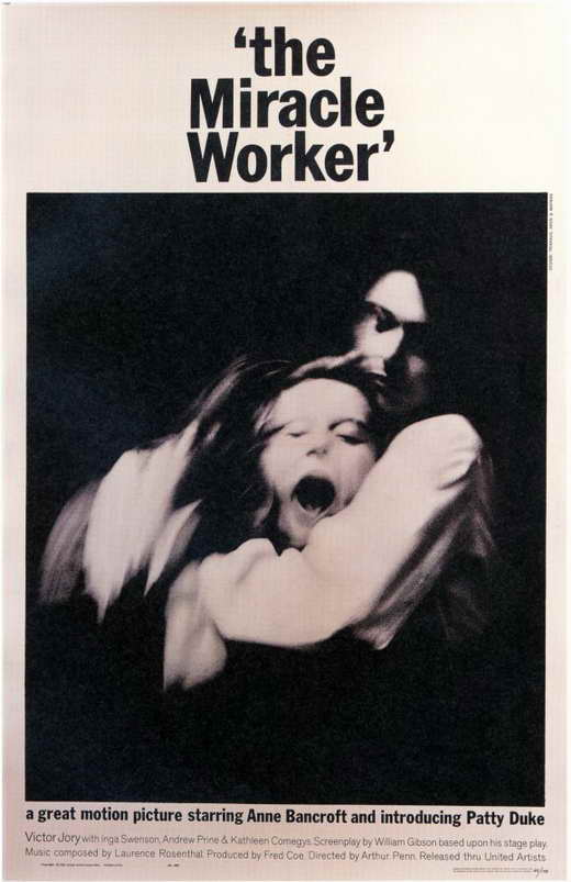 The Miracle Worker Movie Posters - 38.1KB