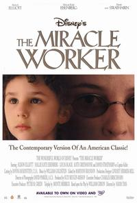 The Miracle Worker - 27 x 40 Movie Poster - Style A