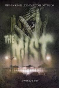 The Mist - 27 x 40 Movie Poster - Style A
