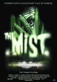 The Mist - 27 x 40 Movie Poster - Style C