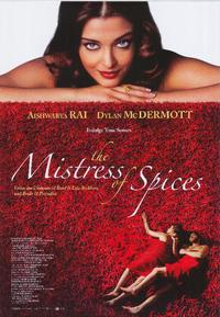 The Mistress of Spices - 11 x 17 Movie Poster - Style A