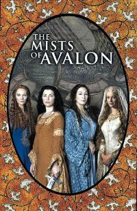The Mists of Avalon - 27 x 40 Movie Poster - Style A