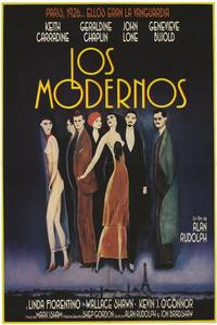The Moderns - 11 x 17 Movie Poster - Style A