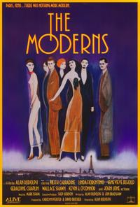 The Moderns - 27 x 40 Movie Poster - Style A