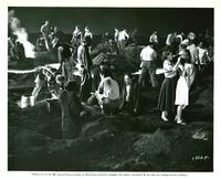 The Mole People - 8 x 10 B&W Photo #7