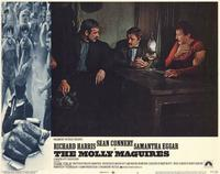 Molly Maguires - 11 x 14 Movie Poster - Style A