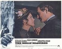 Molly Maguires - 11 x 14 Movie Poster - Style B