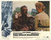 Molly Maguires - 11 x 14 Movie Poster - Style D