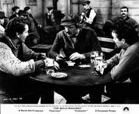 Molly Maguires - 8 x 10 B&W Photo #7