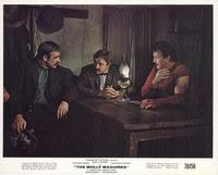 Molly Maguires - 11 x 14 Movie Poster - Style F