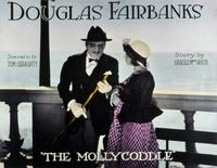 The Mollycoddle - 11 x 14 Movie Poster - Style A