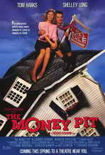The Money Pit - 27 x 40 Movie Poster - Style A