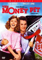 The Money Pit - 27 x 40 Movie Poster - Style B