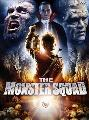 The Monster Squad - 27 x 40 Movie Poster - Style B