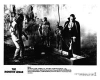 The Monster Squad - 8 x 10 B&W Photo #1