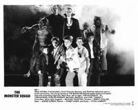 The Monster Squad - 8 x 10 B&W Photo #4