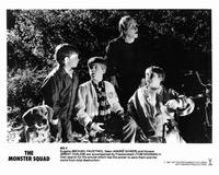 The Monster Squad - 8 x 10 B&W Photo #6