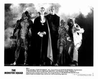 The Monster Squad - 8 x 10 B&W Photo #10